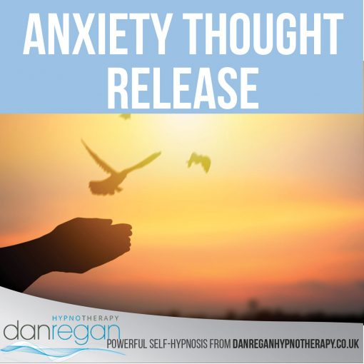 Anxiety Thought Release Hypnosis Download