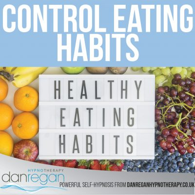 control eating habits hypnosis download