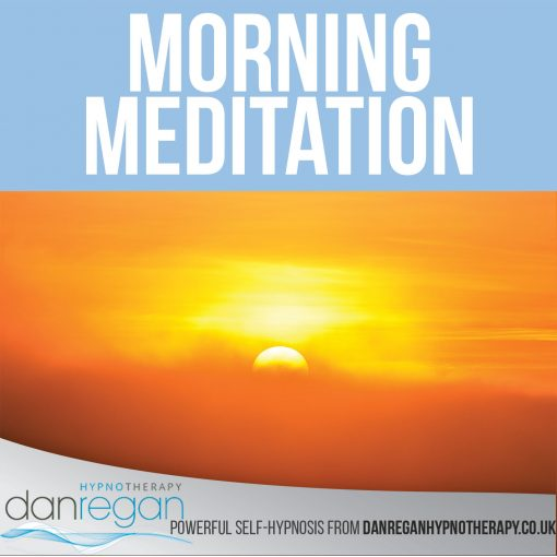 morning meditation hypnosis download