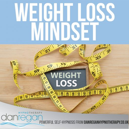 weight loss minsdset hypnosis download