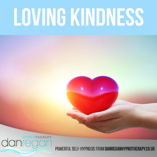 Loving Kindness Hypnosis Download