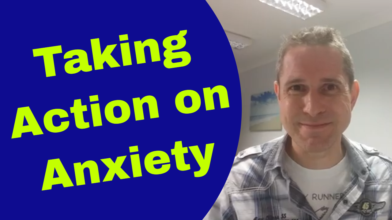 Action on Anxiety Dan Regan Hypnotherapy