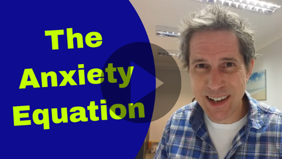 Anxiety equation hypnotherapy in ely newmarket
