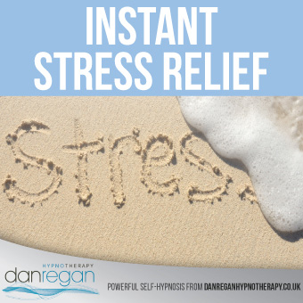 DRH Instant Stress Relief