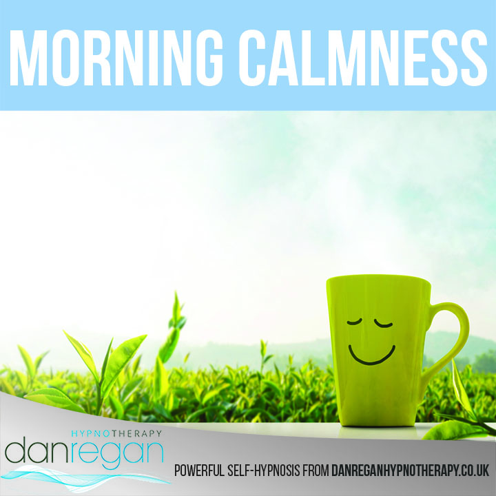 Morning Calmness Hypnosis Download
