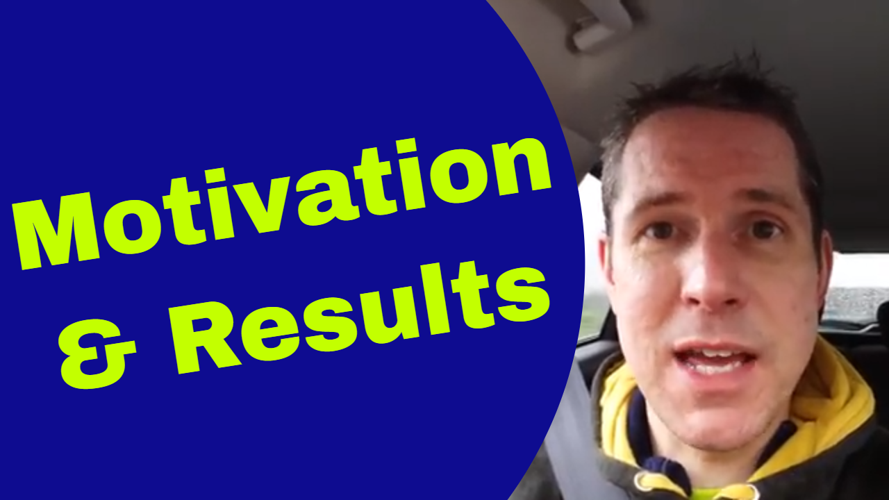 Motivation and results dan regan hypnotherapy.ely