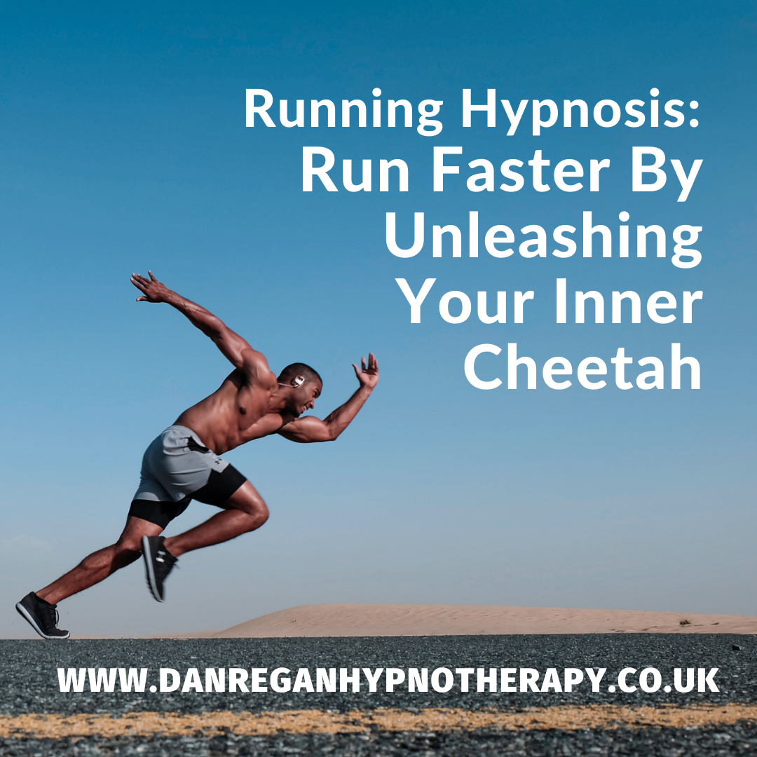 Running Hypnosis Run Faster Hypnotherapy In Ely