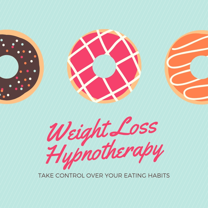 Weight Loss Hypnotherapy ely