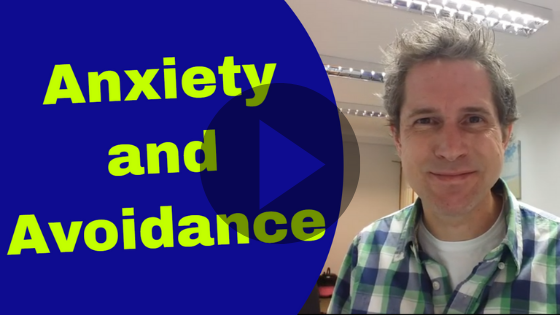 anxiety and avoidance hypnotherapy ely