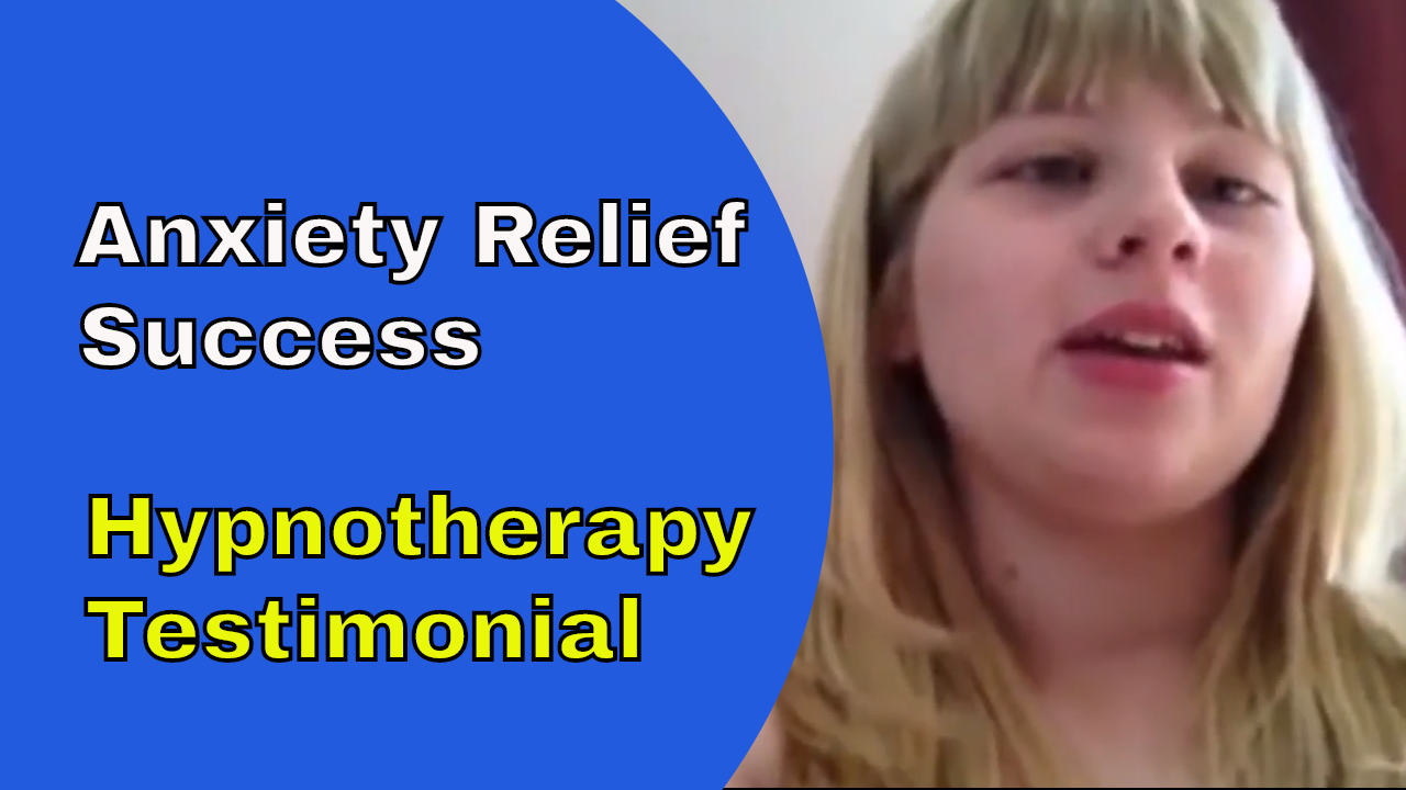 anxiety help ely hypnotherapy testimonial