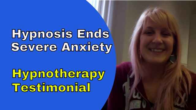 anxiety hypnosis ends severe anxiety alice