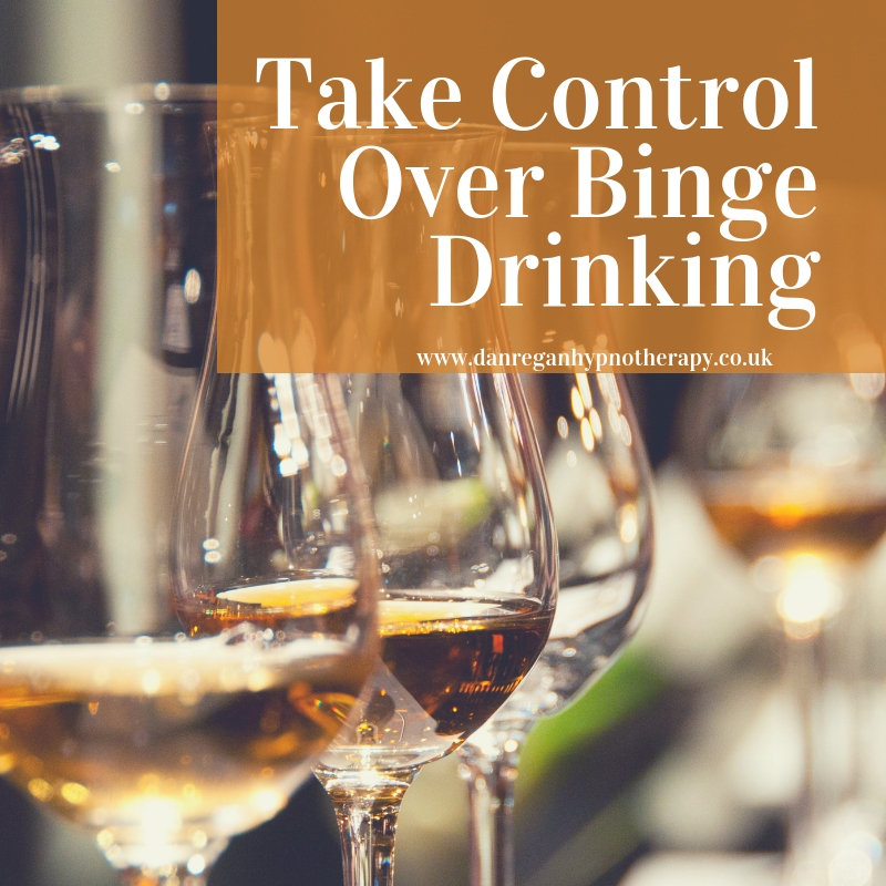 binge drinking hypnotherapy ely