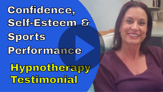 confidence selfesteem sports performance hypnotherapy ely