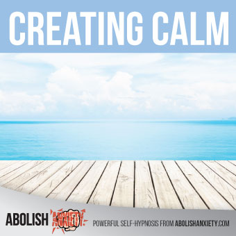creating calm hypnosis anxiety hypnotherapy ely