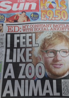 ed sheeran social anxiety hypnotherapy in ely