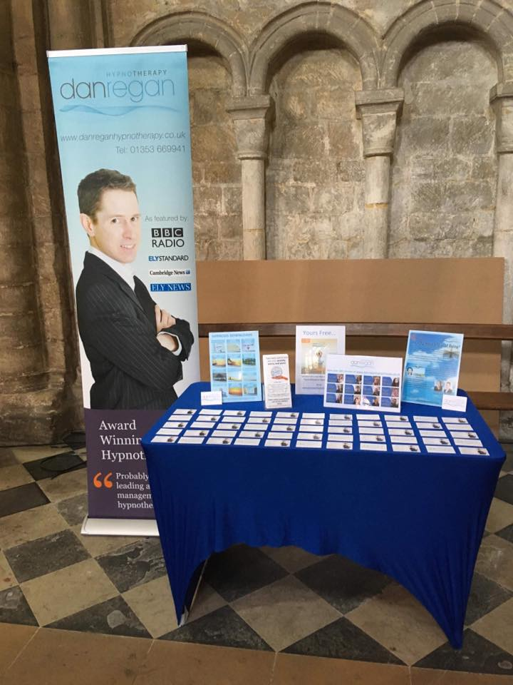 ely cathedral celebration of business 2019
