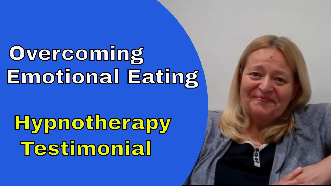 emotional eating hypnotherapy weight loss ely