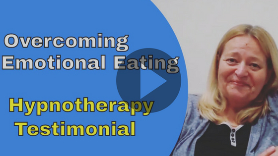 emotional eating weight loss hypnotherapy