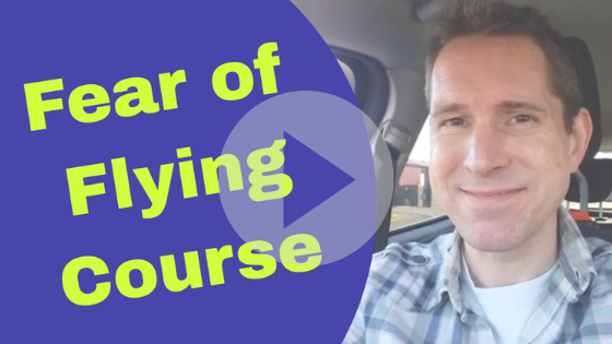 fear of flying course hypnotherapy ely anxiety