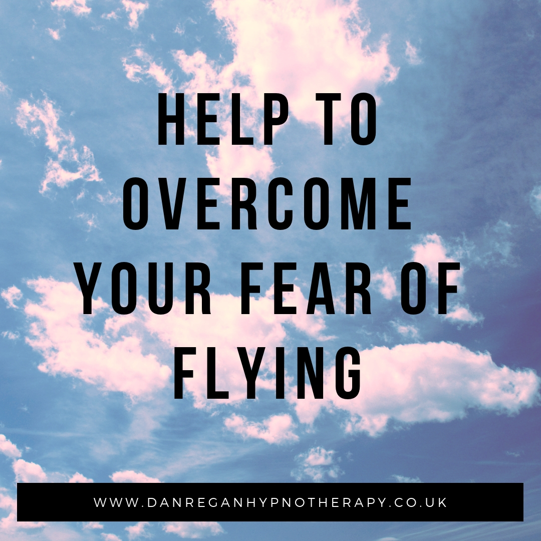 fear of flying treatment ely