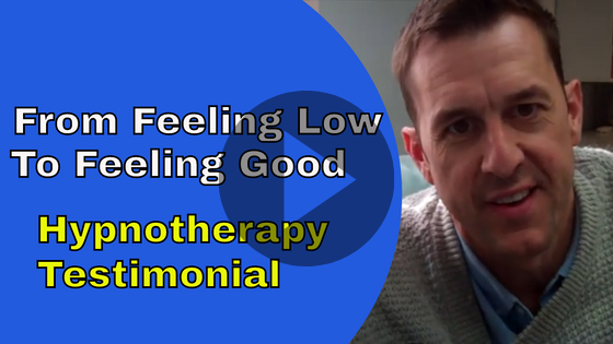 from feeling low to feeling good hypnotherapy in ely