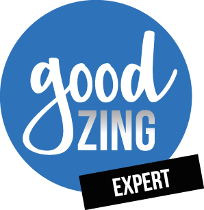 good zing expert badge