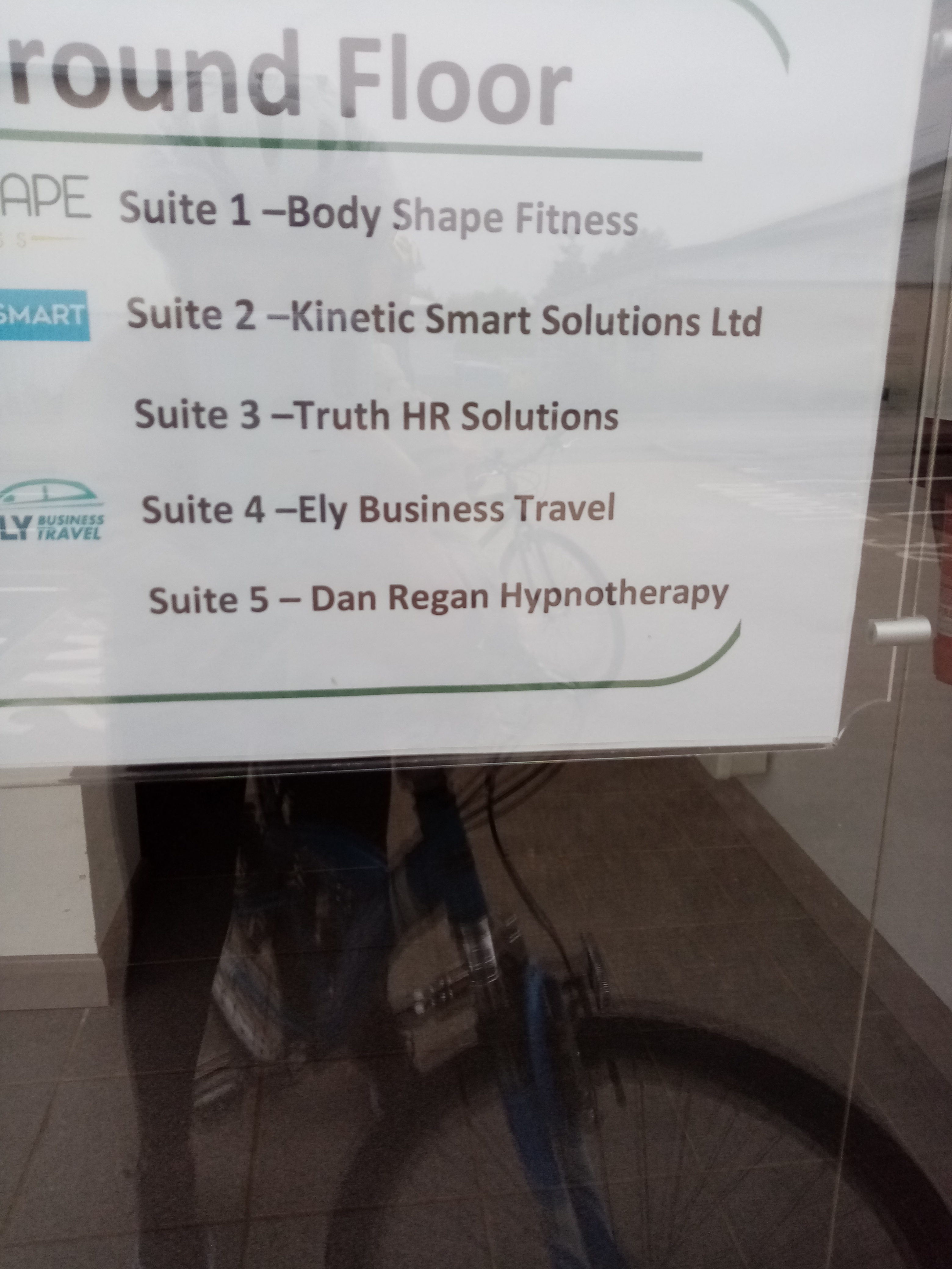 hypnotherapy in ely new location