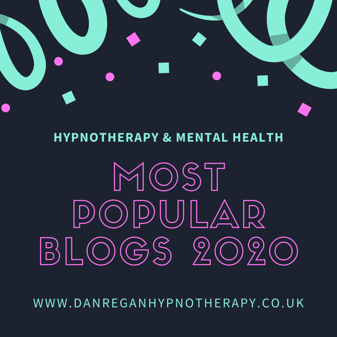 hypnotherapy mental health blog 2020