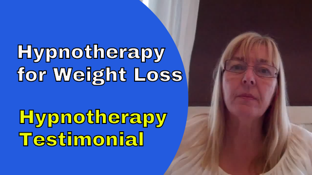 hypnotherapy for weight loss in Newmarket testimonial teresa