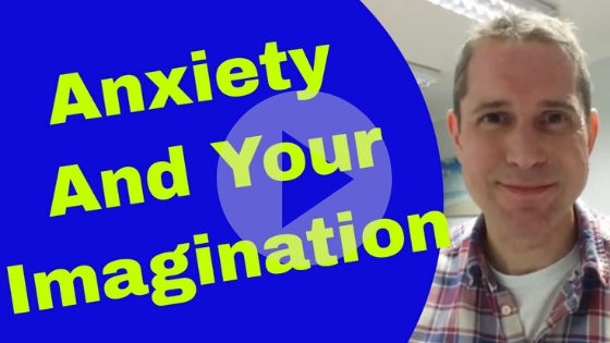 imagination anxiety hypnotherapy ely