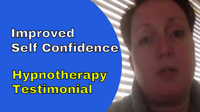 improving self confidence hypnotherapy in ely