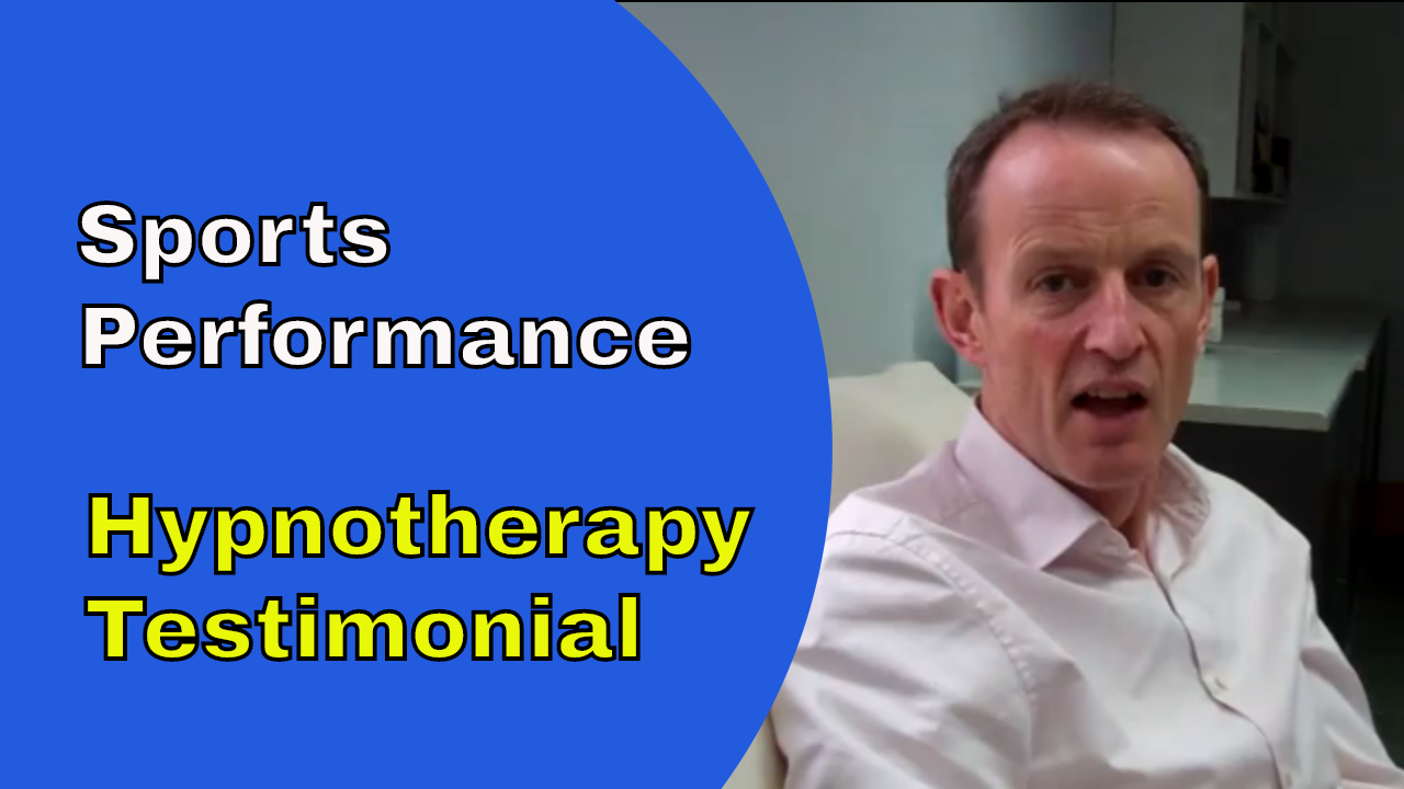 ironman triahtlon sports improvement hypnotherapy ely