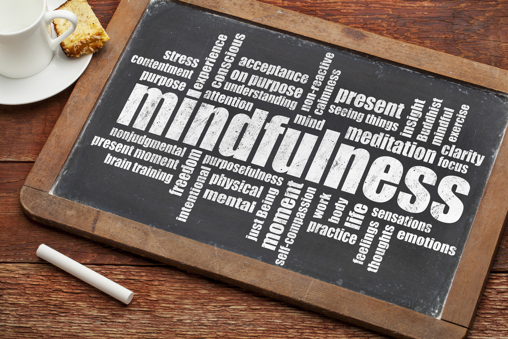 mindfulness anxiety stress worry hypnotherapy