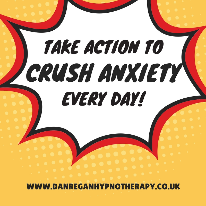 overcoming anxiety hypnotherapy ely