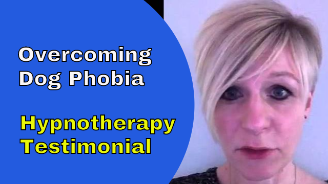 overcoming dog phobia hypnotherapy ely testimonial katie
