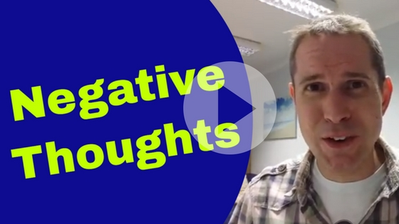 overthinking negative thoughts hypnotherapy dan regan ely