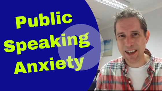 public speaking anxiety hypnotherapy ely newmarket