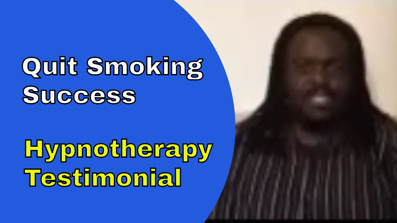 quit smoking success hypnotherapy in ely