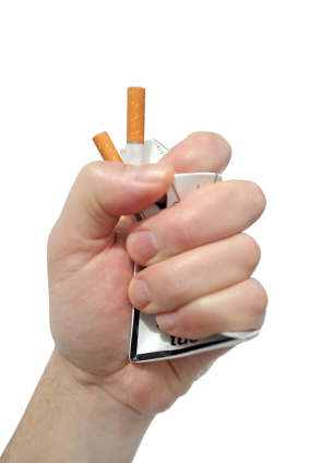 quit smoking tips end effects of smoking