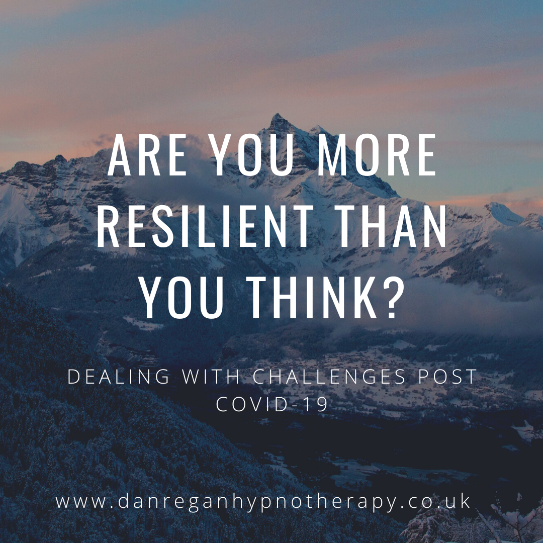 resilience dealing with challenges covid19