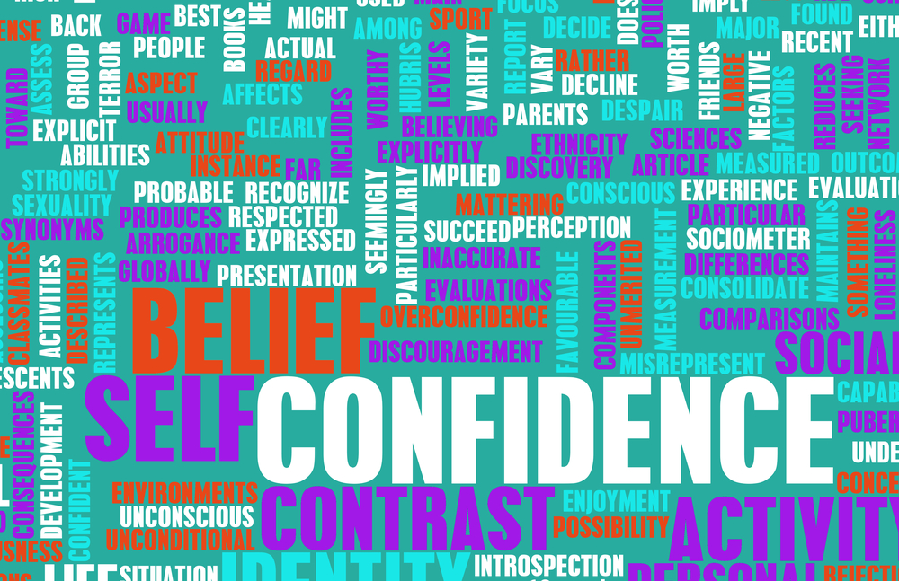 Dan Regan Hypnotherapy for confidence
