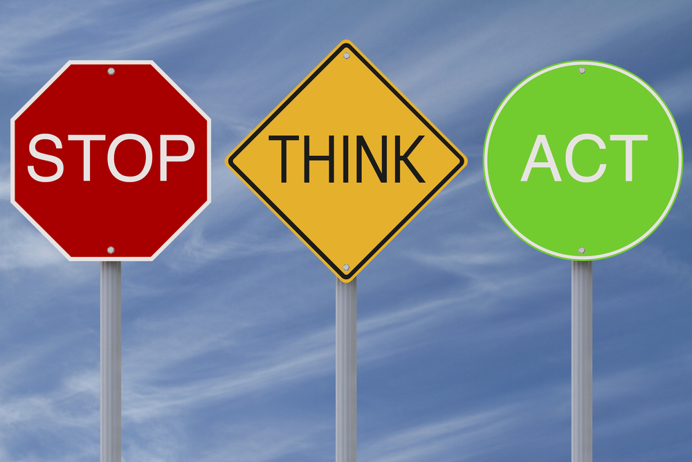 stop think act stop worry and anxiety hypnotherapy ely