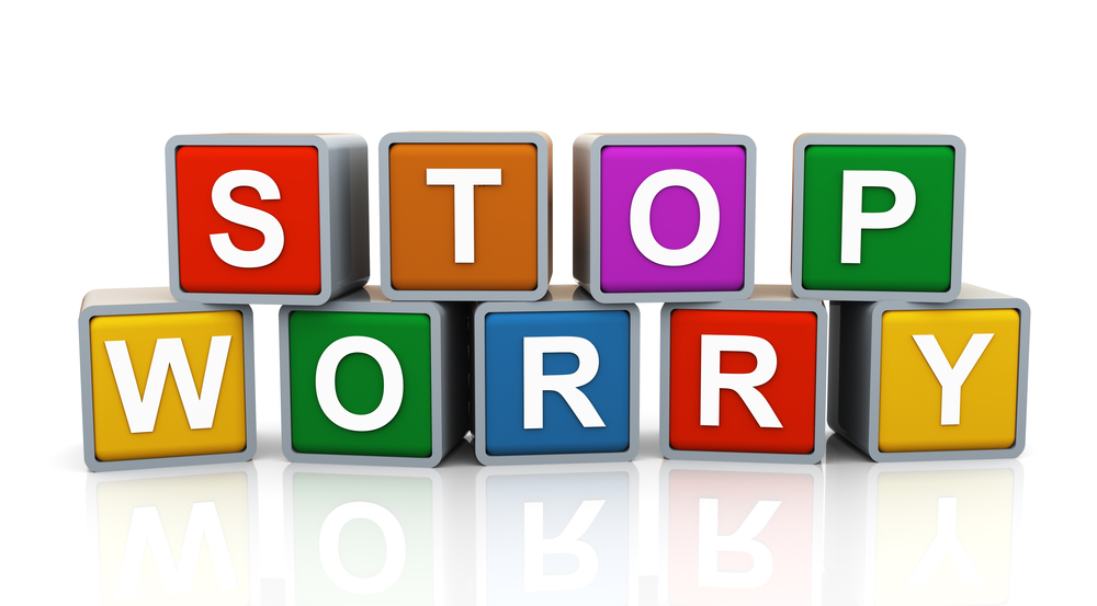 stop worry and anxiety hypnotherapy ely