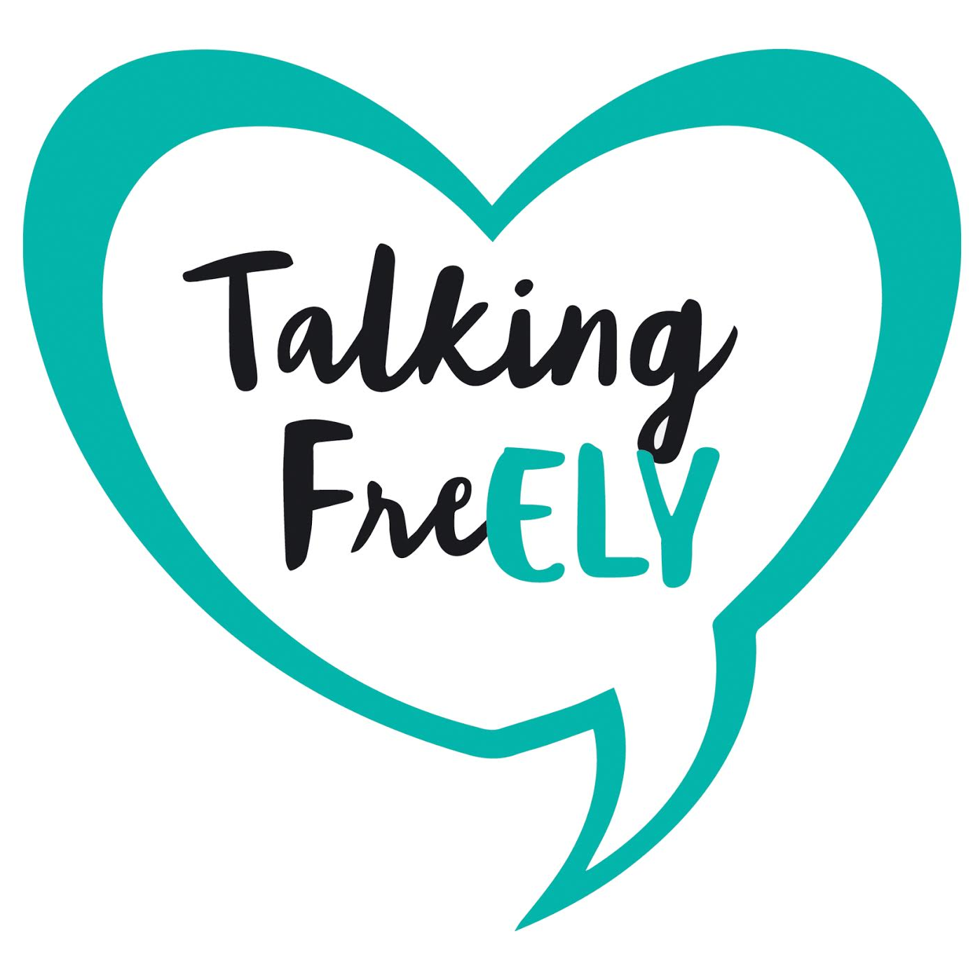 talking freely mental health