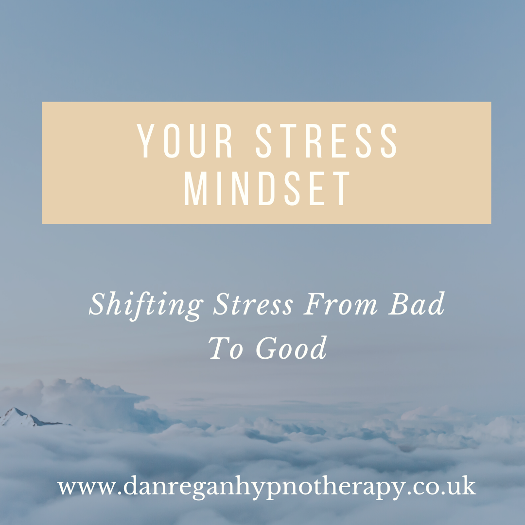 your stress mindset hypnotherapy in ely