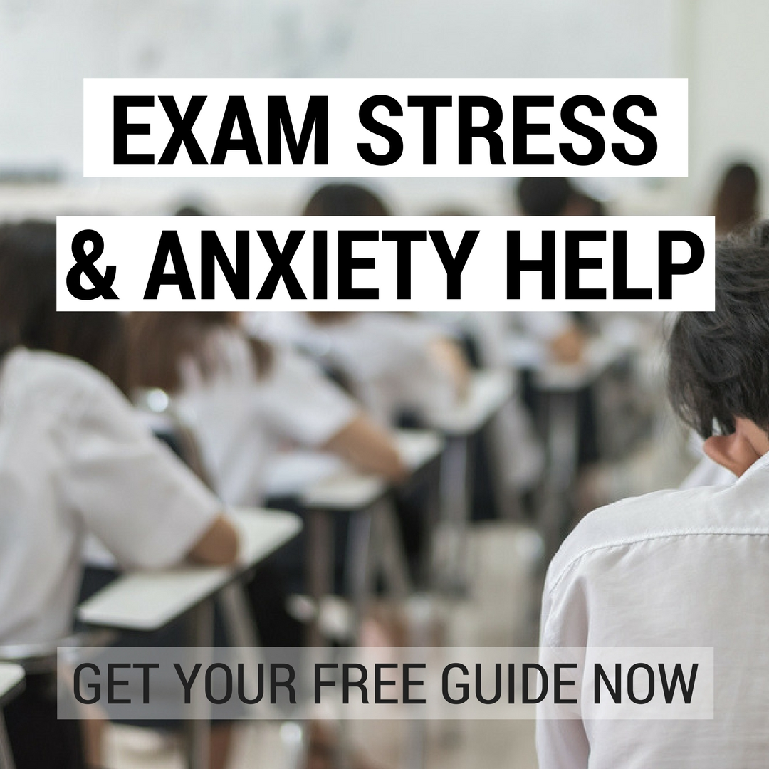 exam fear hypnotherapy anxiety ely
